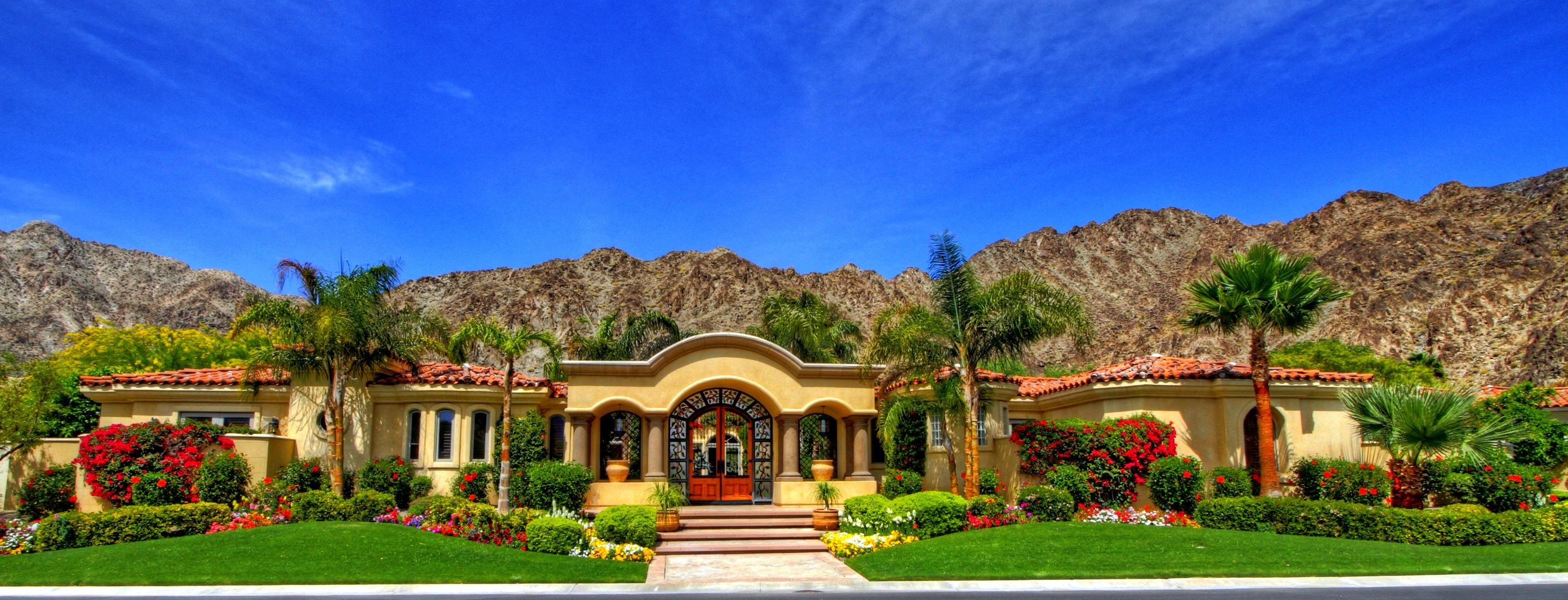 La quinta property management access for Buy house palm springs