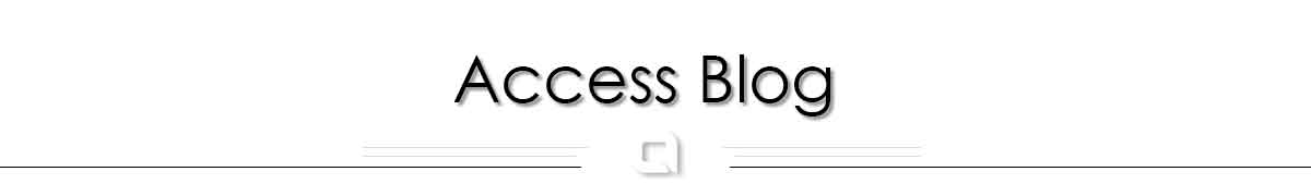 Access property management blogs